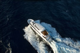 Hatteras Yachts