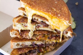 Charlotte's Food Truck Friday