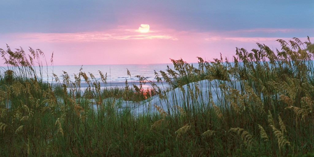 Closest beaches to Charlotte