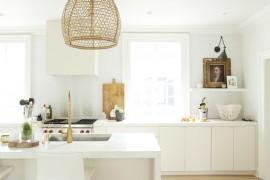 Lisa Sherry's Kitchen