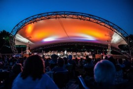 Photo courtesy of Charlotte Symphony