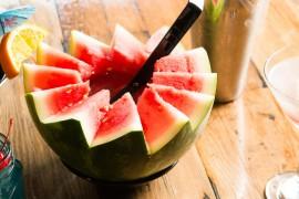 Watermelon Soju