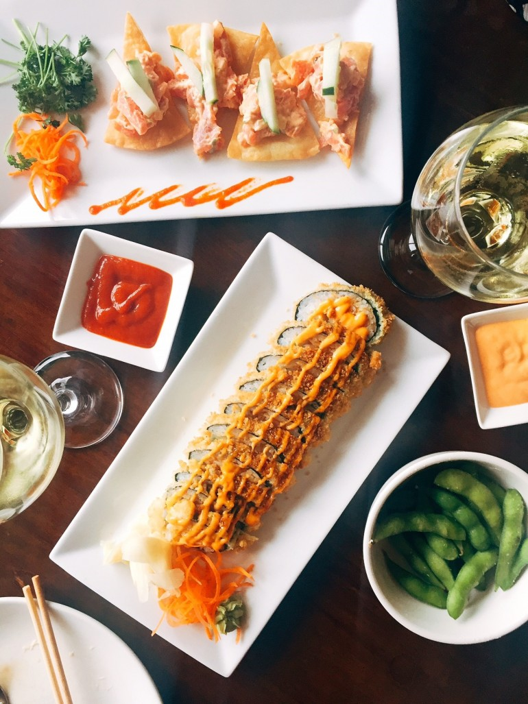 charlotte wine and tapas