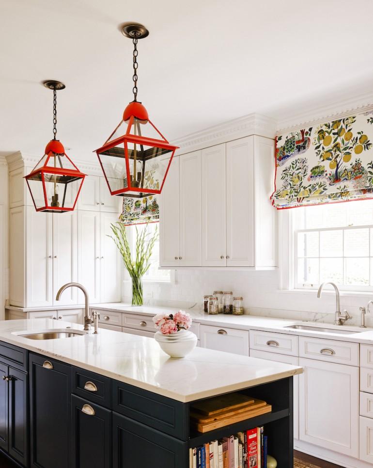 Charlotte Lucas' Kitchen