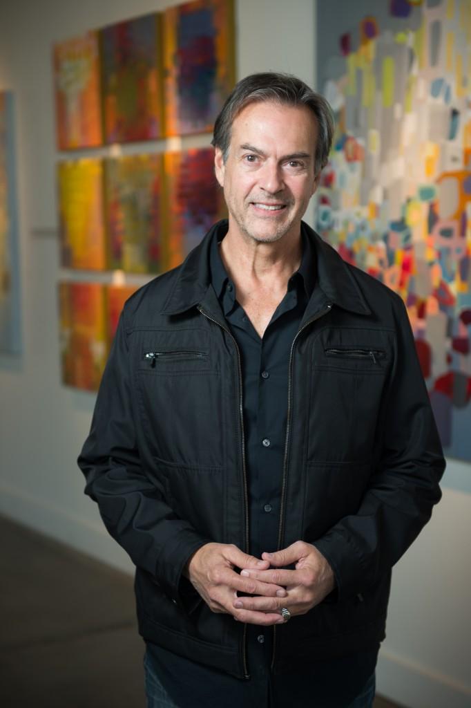 Robert Langford Artist