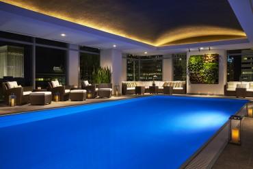 Luxury Charlotte Spas