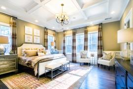 Theory Design Bedroom