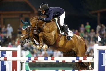 tryon equestrian center
