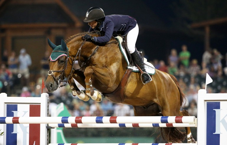 Tryon Equestrian Center Is A Sprawling Dedication To