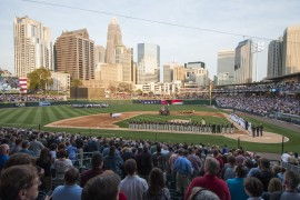 Charlotte's Best Outdoor Events