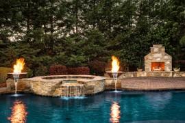 new life pool