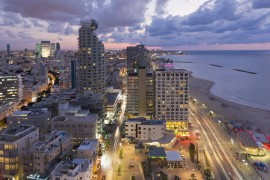 Discover Tel Aviv