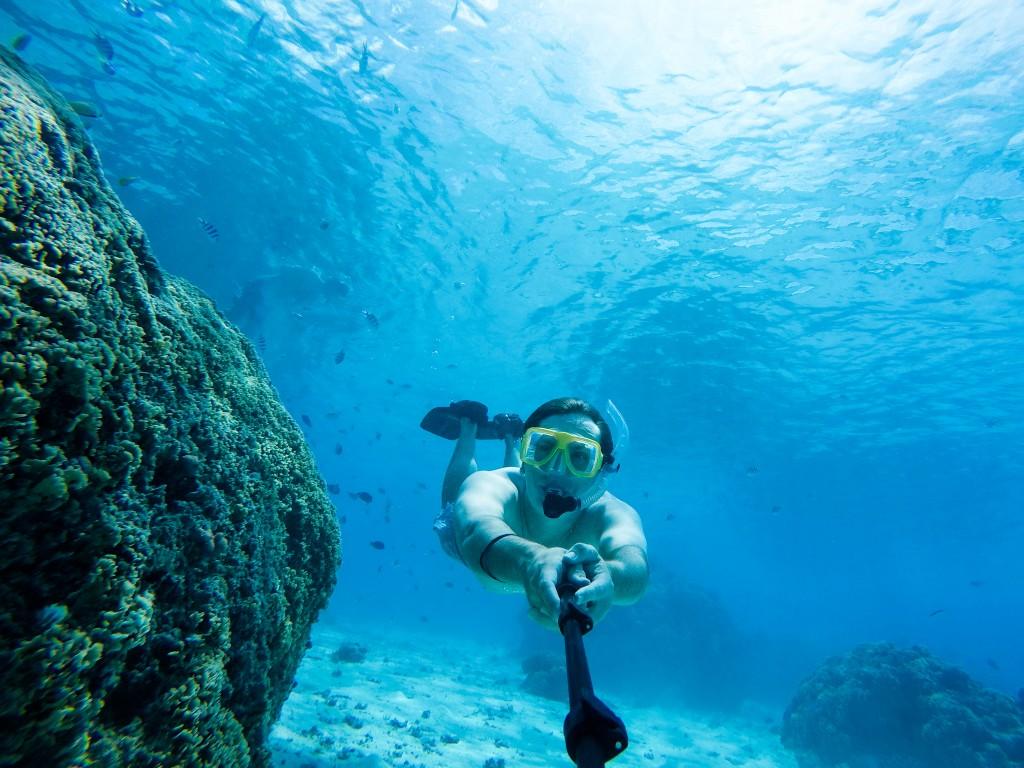 April 10-18, 2017, Bora Bora, French Polynesia