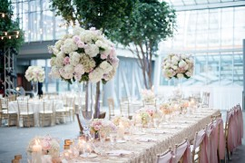 Fête Fashion Show and Brunch at the Ritz-Carlton Charlotte