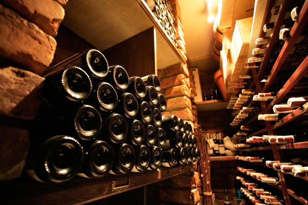 loft & cellar