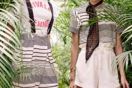 Charlotte's Summer Fashion