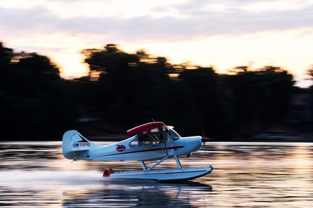 Piedmont Puddle Jumpers and Seaplane Pilots Association