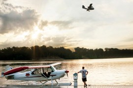 Piedmont Puddle Jumpers and Seaplane Pilots Association
