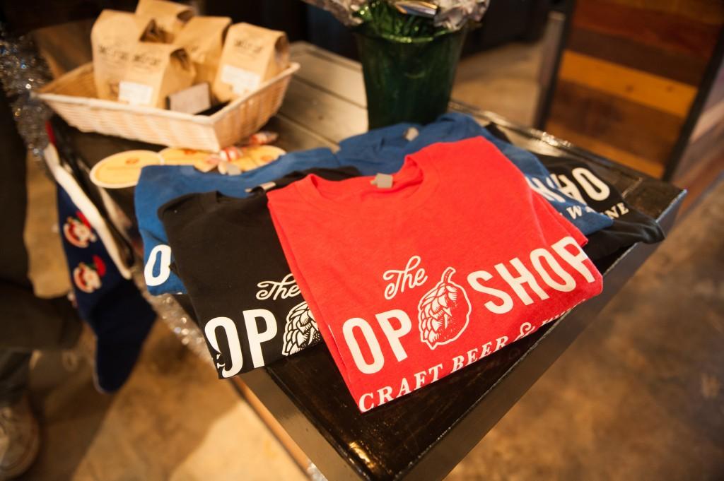 The Hop Shop