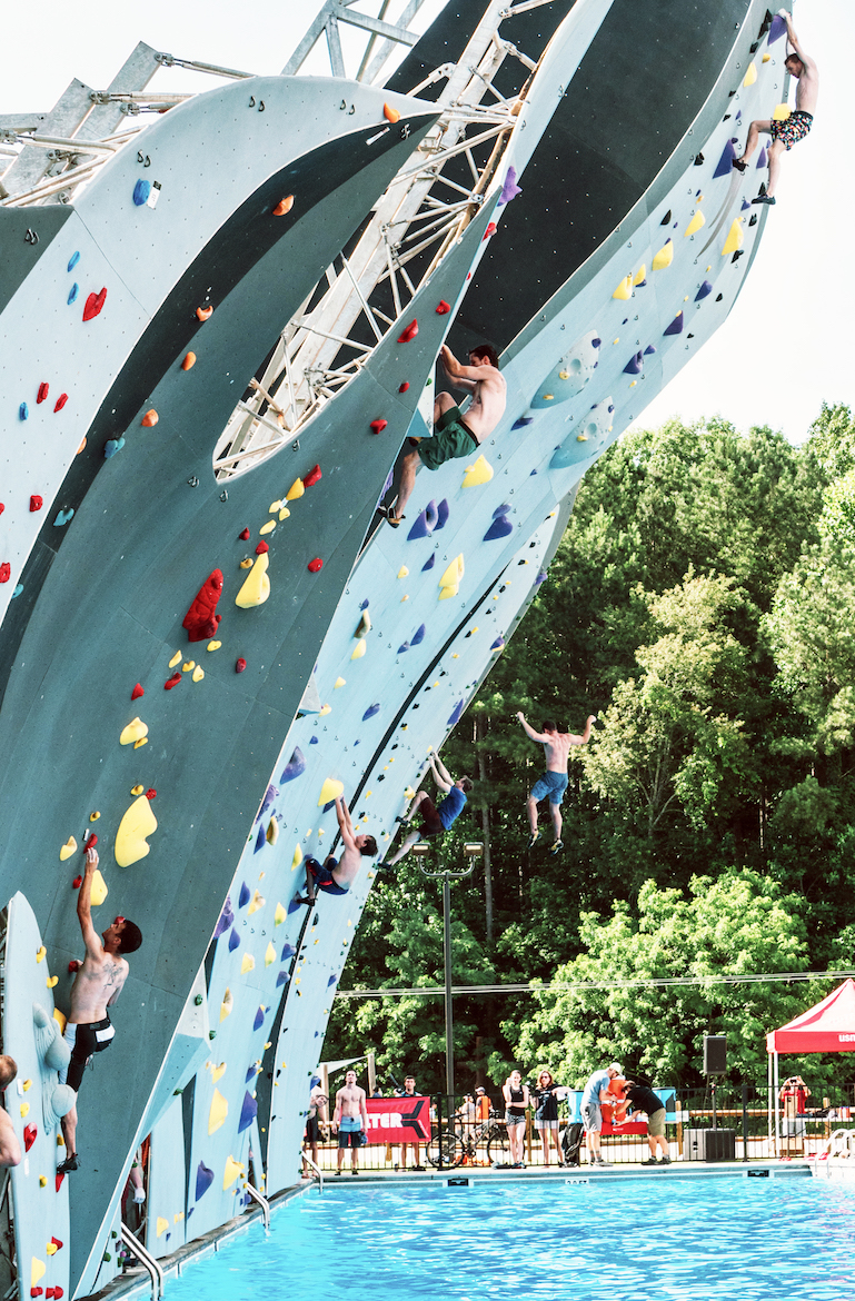 White Water: Explore Charlotte's Quintessential Water ...
