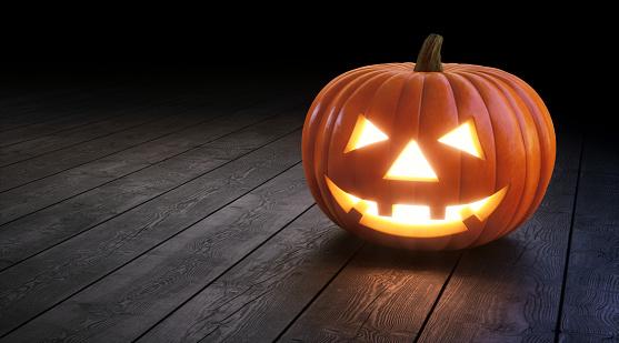 Halloween in Charlotte