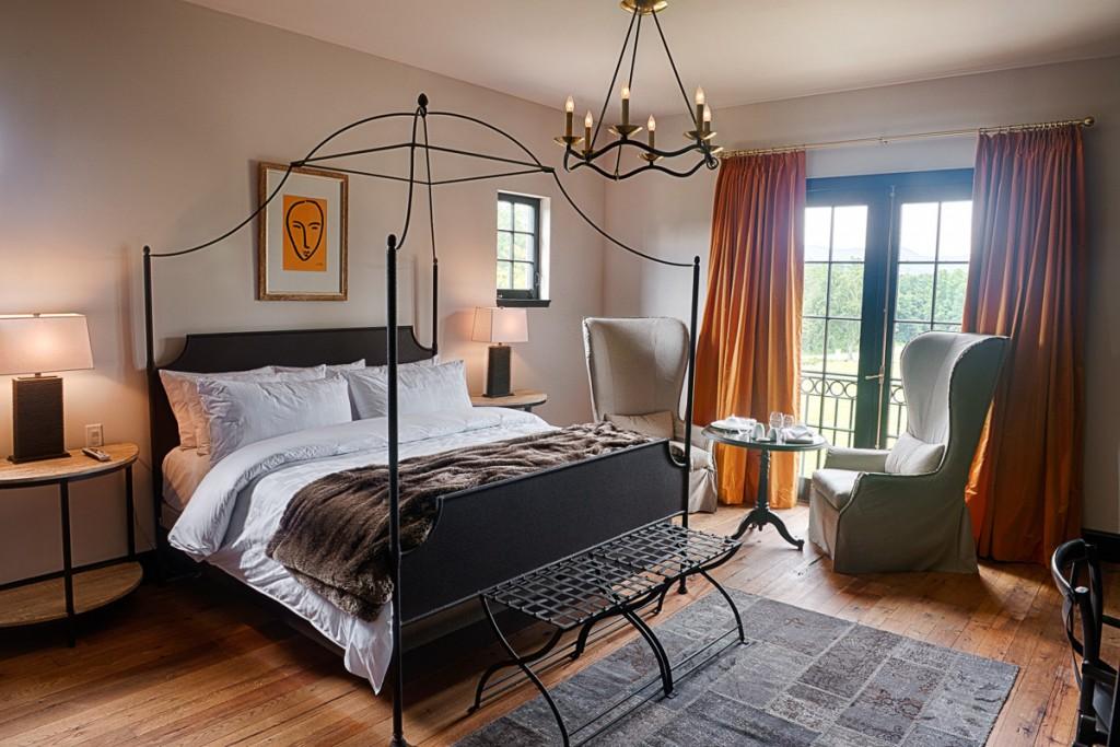 Hotel Domestique in South Carolina