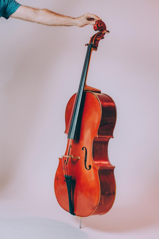 Alan Black, Charlotte Symphony Orchestra