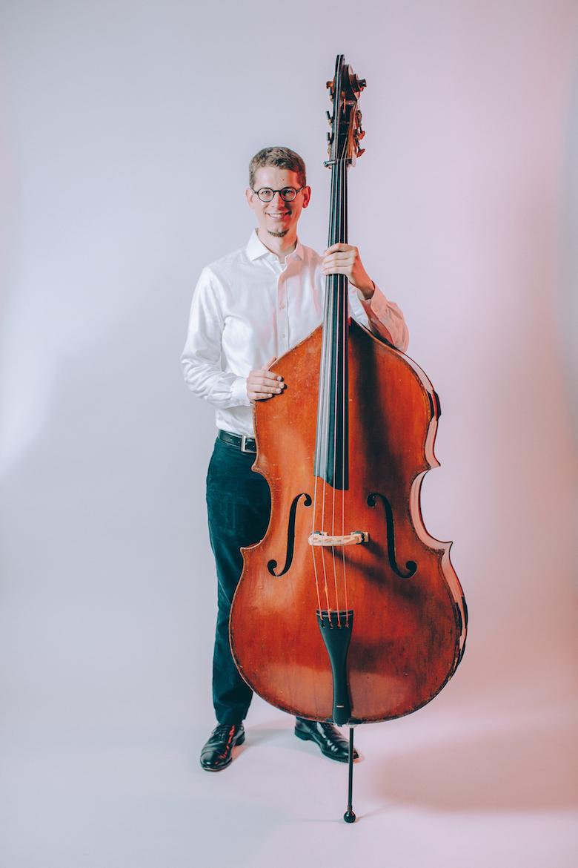 Kurt Riecken, Charlotte Symphony Orchestra