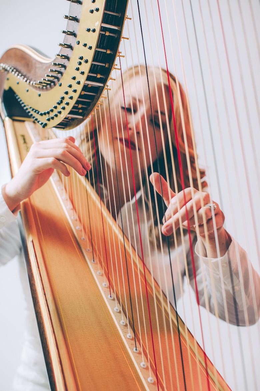 Andrea Mumm, Charlotte Symphony Orchestra