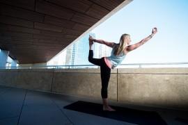 NC Yoga Bar