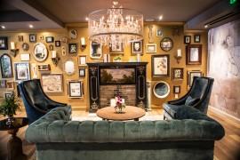 Sophia's Lounge