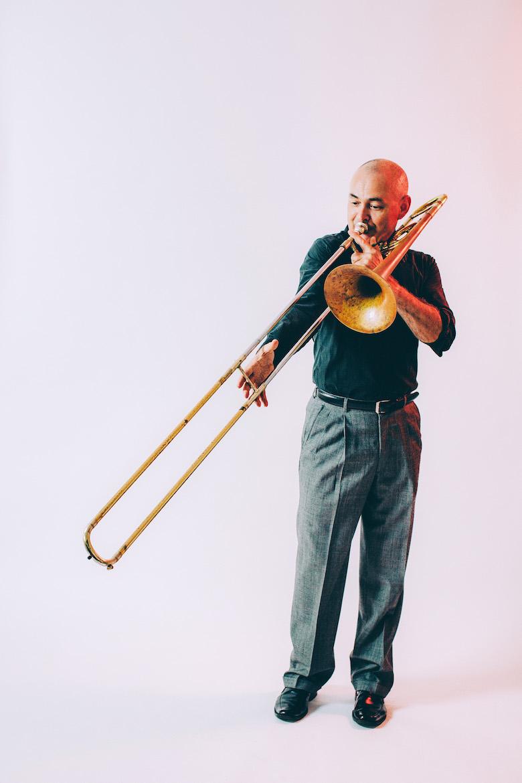 Thomas Burge, Charlotte Symphony Orchestra