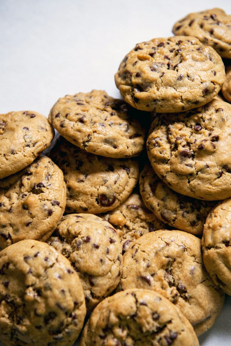 Chocolate Chip Cookies Dessert Recipes