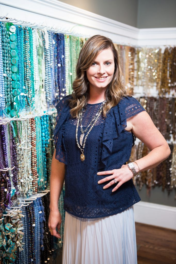 Beads, Inc