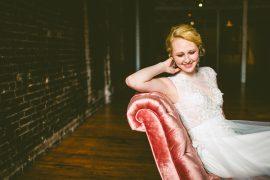 Gilded Bridal