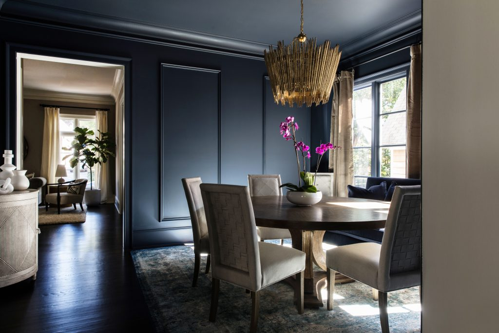 Charlotte Dining Rooms