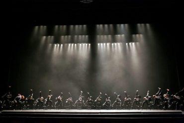 Charlotte Ballet Spring Works