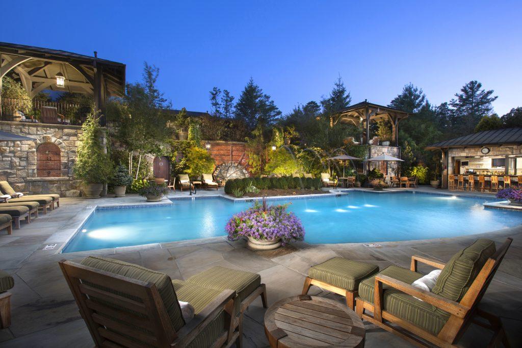 Blue Rdige Hotels