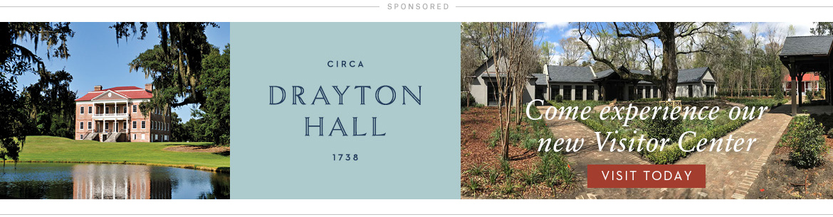 Drayton Hall - Charleston, SC