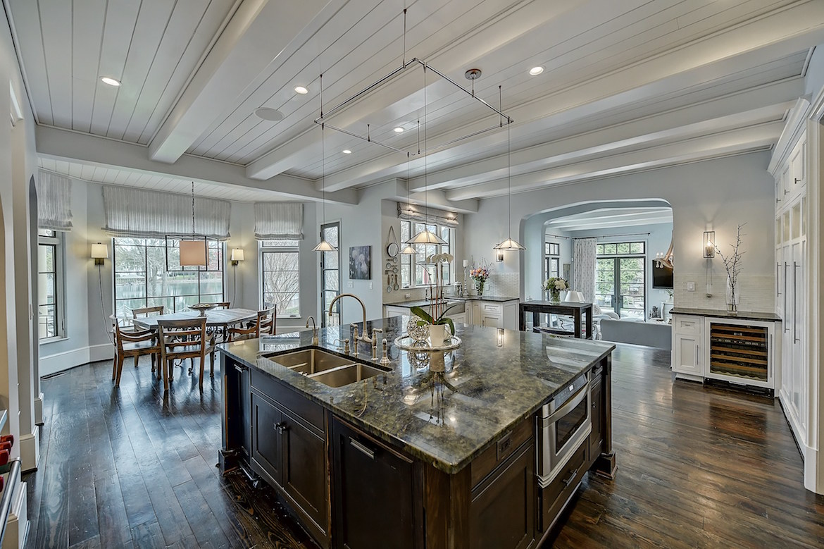 This Beautiful Lake Norman Estate Listed By Tracy Davis