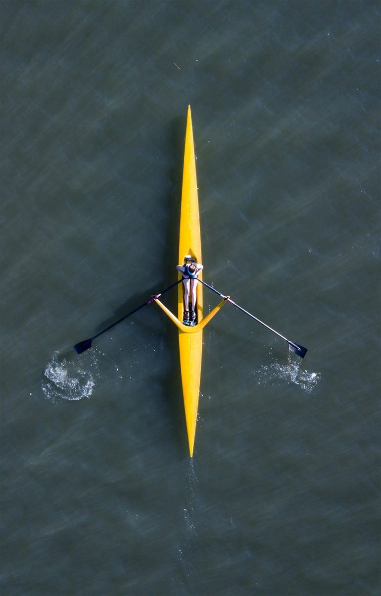 Belmont Rowing Center