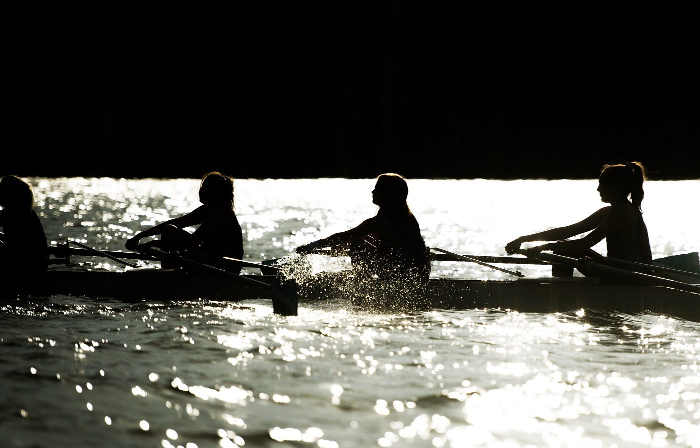 Belmont Rowing Center