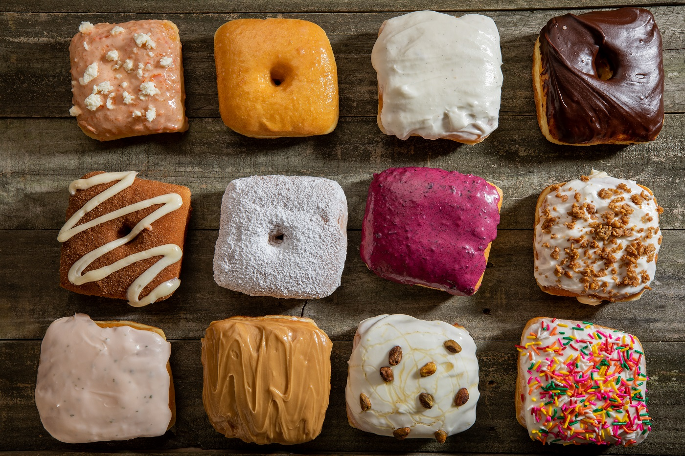 Your Moms Donuts