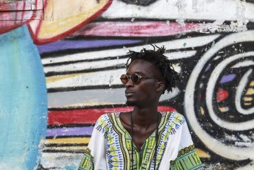 African Print Fashion Now