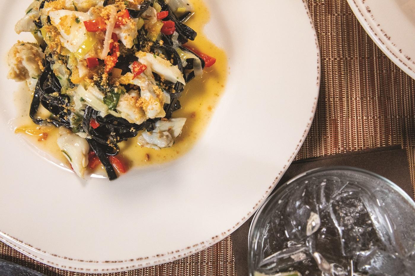 Aria Italian Restaurant
