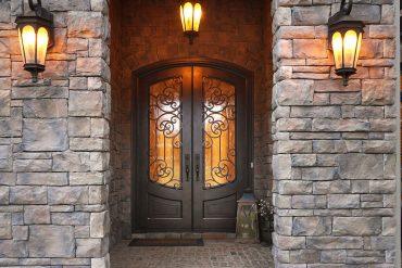 Clark Hall Doors & Windows