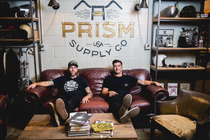 Prism Supply Co