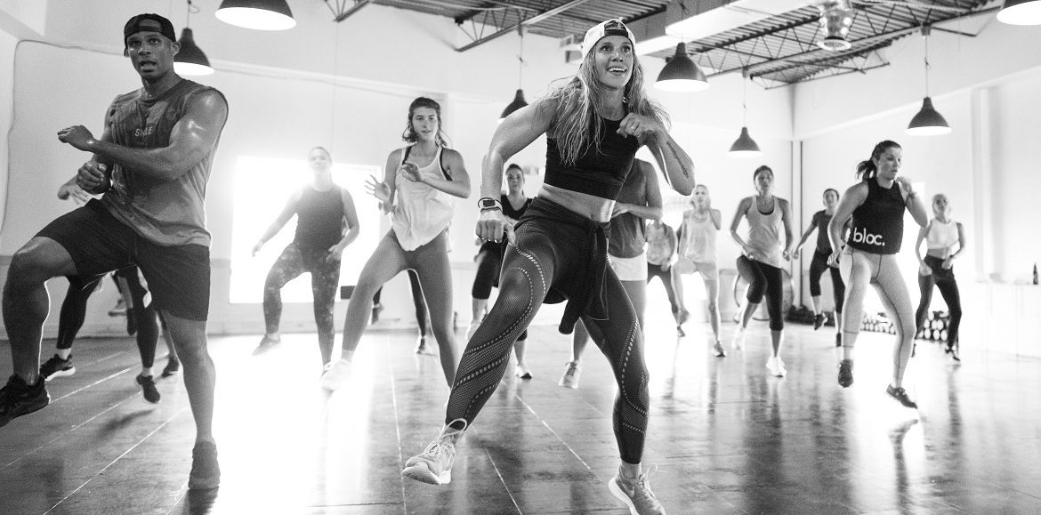 Bloc Reinvents Fitness, & More Ways to Workout