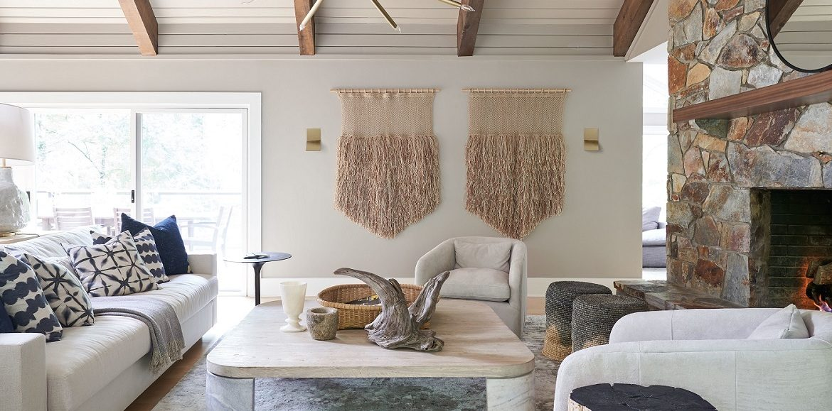 Lisa Sherry Creates a Boho Winston-Salem Retreat