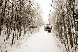 Skiing the Carolinas